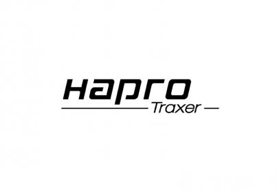 Dachbox Hapro Traxer 8.6 Anthracite Img.15