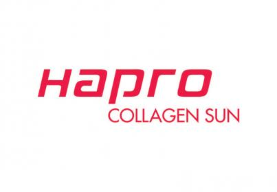 Hapro Collagen Sun 26/5 Pearl White Img.6