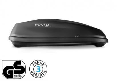 Verrassend Hapro Probox 430-390 liter kaufen   Dachbox und Dachkoffer   Hapro ZJ-08